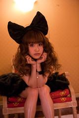010 (Olivia Fukumura) Tags: hello morning japan digital project book idol singer former takahashi ai musume wota