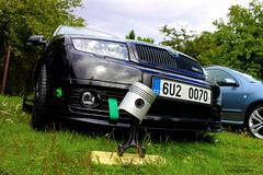 Fabia RS - pohár (Black nexus.cz Photography) Tags: auto cars car czech f skoda fabia škoda cze čr fabiafamily