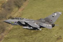 _A1G57641024 (Barry Swann) Tags: royalairforce baewarton warton preston lancashire rafmarham lowfly lowlevelflying lowlevel machloop wales avgeek aviation aircraftphotography photography fastjet 092 zd744 panavia tornado