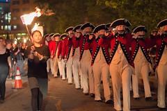 Drum Procession