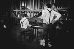 DSCF3559 (Jazzy Lemon) Tags: vintage fashion style swing dance dancing swingdancing 20s 30s 40s music jazzylemon decadence newcastle newcastleupontyne subculture party collegiateshag shag england english britain british retro sundaynightstomp fujifilmxt1 september2016 shagonthetyne 18mm sage gateshead