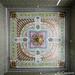 Khiva's Isfandiyar Palace (Nurullaboy Palace) - ceilings