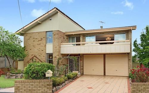 1 Rodd Road, Five Dock NSW 2046