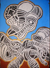 DSC01825 (totem3xperu) Tags: totem3xperu totem3x castilla bambaren peru arte art surreal mask magic jcb