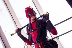 Deadpool (Sintar) Tags: snafucon snafusanfucon2016animeconvention anime deadpool deadpoolcosplay cosplay cosplayphotography cosplayer cosplaylove antihero renocosplay renocosplayer reno conventions conventionphotography amportunephotography