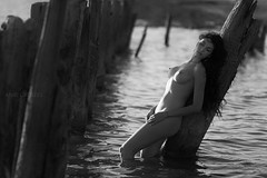 Dreams... (Anri Croizet) Tags: nude nudity woman erotic artnude naked photography photographer model anri croizet