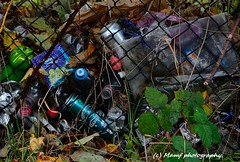Carlsberg don't do trash but if they did they would probably be the best in the world. ((c) MAMF photography..) Tags: art britain england flickrcom flickr google googleimages gb greatbritain image mamfphotography mamf nikon north photography photo trash uk unitedkingdom upnorth westyorkshire yorkshire rubbish