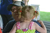 Grandfather and Grandchild (Vegan Butterfly) Tags: people gathering outdoor outside family grandpa grandfather grandchild granddaughter kid child girl cute adorable