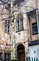 Strangers (cannoner) Tags: sarajevo bosniaandherzegovina bih historical 1900s canon xsi 450d building