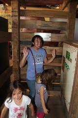 Hurricane winds 1 (Aggiewelshes) Tags: october 2016 lehi utah travel museumofnaturalcuriosity thanksgivingpoint waterworks lisa jovie vivian