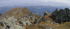 Am Wimbachkopf (bookhouse boy) Tags: berge alpen mountains alps tuxeralpen 2016 1oktober2016 zillertal hirschbichlalm krssbrunnalm marchkopf wimbachkopf felerjoch zellberg
