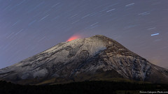 Popocatepelt (gaillard.galopere) Tags: 2016 5d apn america amérique couleur mex mx mexico mexique mkiii popocatepelt puebla snow travel traveling volcan voyage canon ciel cielo cloud clouds cloudy color colorful eruption fuego itza itzaccihuatl landscape landscapephotography light longexposure night nuage nuages nuageux nube nublado outdoor outdoorphotography pasodecortez paysage roadtrip sky stars volcanes volcano autoremovedfrom10to25faves