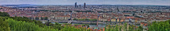 City of Lyon France (Ted Dobosz) Tags: lyon france panorama hdr canon 6d 2470mm landscape city wide angle