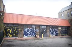 RARE CHAZ YAE MAYO (Rodosaw) Tags: documentation of culture chicago graffiti photography street art subculture lurrkgod rare rta xmen yae d30 chaz mayo j4f