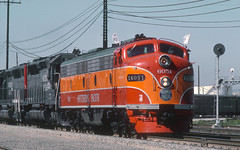 Southern Pacific Special -- 19 Photos (railfan 44) Tags: southernpacific