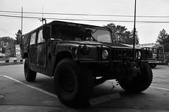 Army Humvee (Kuson2) Tags: hummer humvee off road army jeep military marines h1 h2 h3 camo real