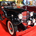 1933 Packard 1006 Dietrich Twelve Coupe 3 thumbnail