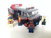 Lego A-Team Van: Double-hinged doors that close flush (mzzingtime) Tags: lego ateam legoideas 80s mrt ideas dimensions legodimensions reddit mocpages twitter