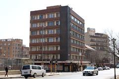 Legal House (Helgoland01) Tags: johannesburg gauteng southafrica südafrika suidafrika