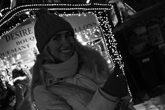 (Maddilly M.G.) Tags: happytime friends friendship laughing rire amiti light lumire lumires bynight night evening dark blackandwhite blackwhite bw noiretblanc christmasvillage christmas chevelure party smiling sourire outside outdoor city citybynight