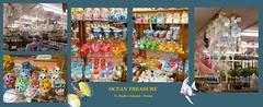 Tourist Shop (dog.happy.art) Tags: collage souvenir souvenirs tourist shop store shopping padreisland texas corpuschristi knickknacks