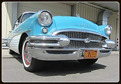 Buick Special, 1955 (v8dub) Tags: buick special 1955 schweiz suisse switzerland american gm pkw voiture car wagen worldcars auto automobile automotive old oldtimer oldcar klassik classic collector