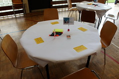 Wir in Neuhausen-Nymphenburg (2) (World Café Europe) Tags: neuhausen nymphenburg neuhausennymphenburg nachbarschaft münchen bezirksausschuss9 ba9 stadtentwicklung stadtteil stadtviertel gesellschaft gemeinschaftsgefühl partizipation participation largegroupevent largegroupfacilitation grosgruppenveranstaltung grosgruppenkonferenz grosgruppenmoderation grosgruppen worldcafé wceurope worldcaféeurope worldcafe worldcafeeurope worldcafémethod worldcafémethode