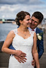 Marie & Toke (bredsig) Tags: wedding love bride groom married portrait