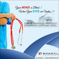 our patient are satisfied by provided treatment (bhartieye) Tags: eye eyecare refractive retina services delhi treatment care surgery asthetics phacoemulsification cataract lasik hospital oculoplasty phacocataract glaucoma bharti