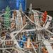 Chris Burden, Metropolis II LACMA Los Angeles 03