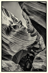 The kiss (heaphyd16) Tags: lowerantelopecanyon newmexico roadtripnovember2016