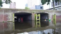 Brandweer 001 (Michel Curi) Tags: rotterdam netherlands holland nederland centrum dutch europe grotemarkt canals boats water bridge grotekerkplein