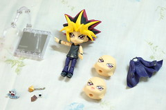 DSCF6287_resize (Moondogla) Tags: cupoche yami yugi yugioh toy poseable figure