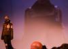 Haute Ecole Francisco Ferrer - Luigi Milletari (saigneurdeguerre) Tags: canon eos 5d mark iii 3 europe europa belgique belgië belgium belgien belgica bruxelles brussel brussels brüssel bruxelas ponte antonioponte aponte ponteantonio saigneurdeguerre mode ds fashion days 16 haute ecole francisco ferrer luigi milletari