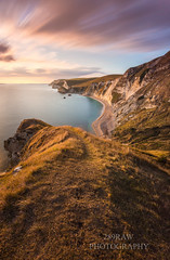 Altercation (289RAW) Tags: 289raw landscape dorset dungy head purbecks stoswaldsbay jurassiccoast longexposure manowar