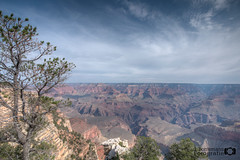 Grand view (borremans15) Tags: grand canyon national park nationaal usa america amerika view uitzicht rotsen klif kloof groot groots big bigger biggest canon 1022mm borremans fotografie photography backpack backpacking hike hiking wandel wandeling wandelen ontdekken discover discovery roadtrip