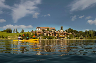 Argentina Patagonia Resort 14