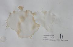 Arbeit 47 (Harald Reichmann) Tags: wein rose amorosarose alkohol signatur kraft energie bild muster verteilung r arbeit47 visualisierung magie papier