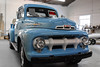 For Sale (Shutter Photography & Hot Rod Images) Tags: ford truck 1951 f2 canon50d vintage antique restored bedfordva