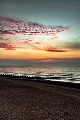 "Sussex Sunrise 2 (Bruce Poole) Tags: brucepoole hastings sussex clouds nuvola nube cloud nuage nuees nuages wolk ""定义"" ""英语同义词"" ""上下文""图像"" winter invierno hiver inverno sky heavens cielo cielos ciel cieux lutraum himmel ουρανόσ sunrise dawn reveille amanecer alborada aube sonnenaufgang sunup leverdusoleil daybreak coast costa litoral cote costiera kuste meeresufer southcoast nwm"