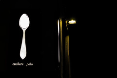 Cuchara Palo (Ignacio M. Jiménez) Tags: cuchara palo spoon stick toledo castillalamancha españa spain ignaciomjiménez