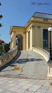 Grand Casino Baden (1934) - Baden bei Wien, Austria
