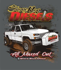 "Shore Boy Diesels - Maryland • <a style=""font-size:0.8em;"" href=""http://www.flickr.com/photos/39998102@N07/14065329238/"" target=""_blank"">View on Flickr</a>"