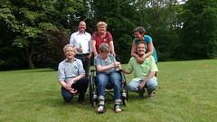 DSC01195 Fam. Frans en Annie Hagen 2 (jos.beekman) Tags: familie hagen 2014 reunie twello wezelanden