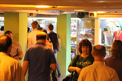 Svieta Kotlomina (bobmendo) Tags: streets metro mission yeshua outreach subways evangelism missionaries jewsforjesus streetevangelism moscow2014 moscowcampaign