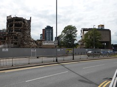 New View (stevie odessa) Tags: street yorkshire leeds demolition an lee era wellington end ls1 of