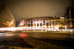 1.000.000 Thanks! (luigig75) Tags: longexposure light italy rome roma canon italia trails views coliseum 1022 colosseo 1000000 70d efs1022mmf3545usm