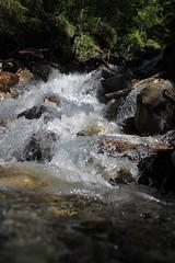 Httentage (CA_Rotwang) Tags: wood mountains alps austria waterfall sterreich wasserfall berge alpen holz zillertal ramsau