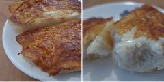 Po chapado em casa (super_ziper) Tags: casa comida po cozinha nhac padaria receita casquinha frigideira crocante ponachapa requeijo superziper pofrancs antiaderente pochapado