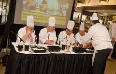 "Chef Conference 2014, Wednesday 6-18 K.Toffling • <a style=""font-size:0.8em;"" href=""https://www.flickr.com/photos/67621630@N04/14303496088/"" target=""_blank"">View on Flickr</a>"